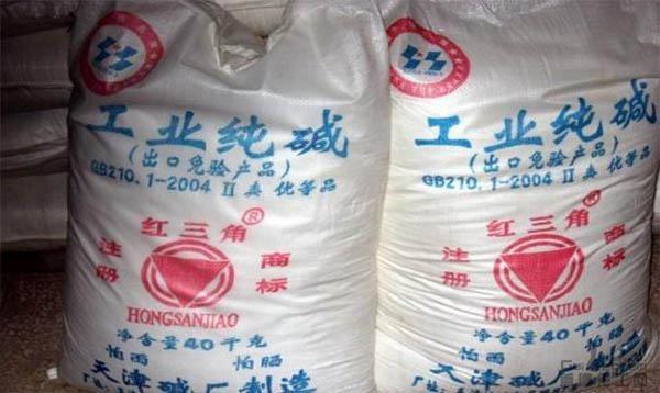 近期国内纯碱市场弱势延续