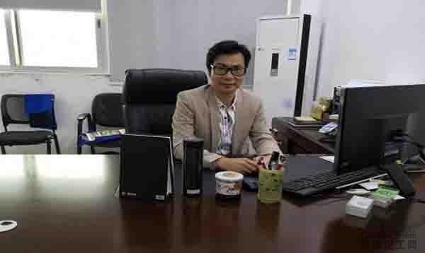 朗玛化工谢惠明:市场是指导企业发展的明灯