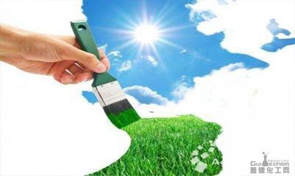 新疆即将迎来环保税首个征收期