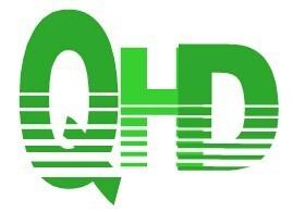 郑州奇华顿化工产品有限公司 公司logo
