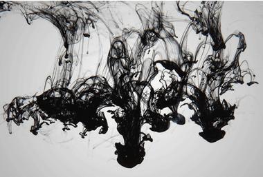 (水性碳黑)(水溶性炭黑)产品图片