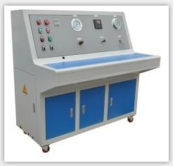 轮毂气密性检测试验装置-轮圈气密性试验机产品图片