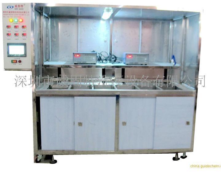 硅片清洗机_硅片超声波清洗机 品牌:威固特 -盖德化工网