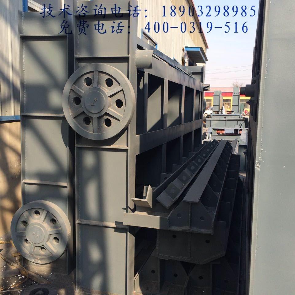 不锈钢闸门 平板不锈钢闸门技术参数 特点