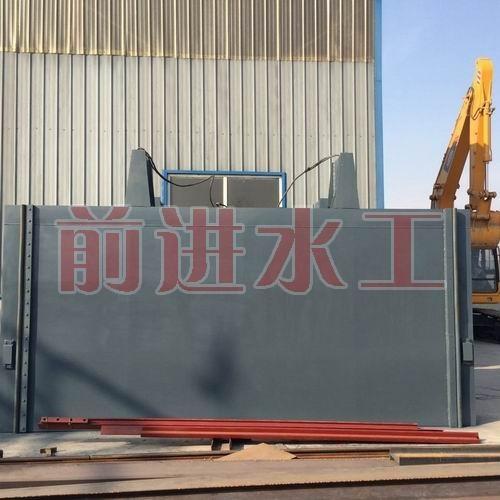 平面钢制闸门厂家