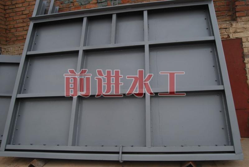 钢制闸门重量
