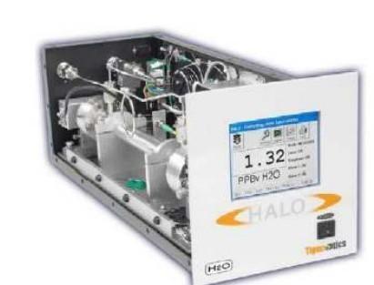 TigerOptics 微量气体PPB级水分析仪HALO-500 产品图片