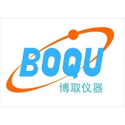 上海博取仪器有限公司 公司logo