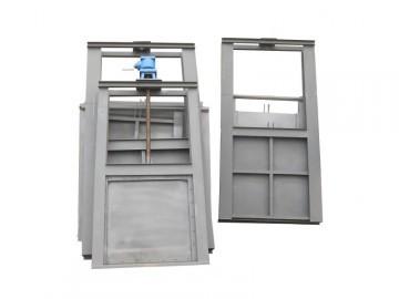 厂家直销高强度钢制闸门