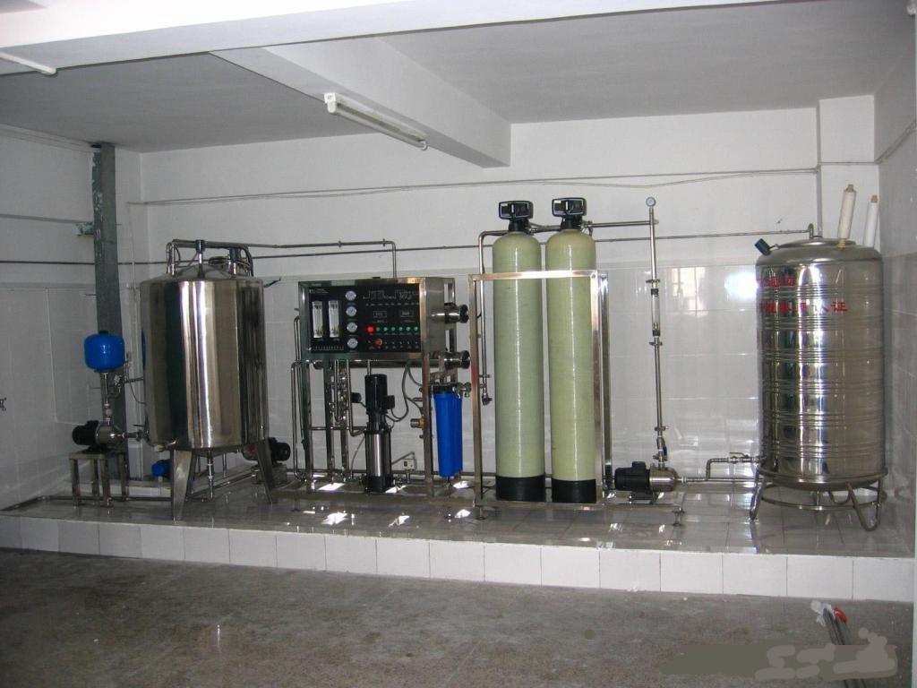 供应桶装水设备 品牌:滨润