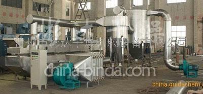 碳酸钠干燥机,