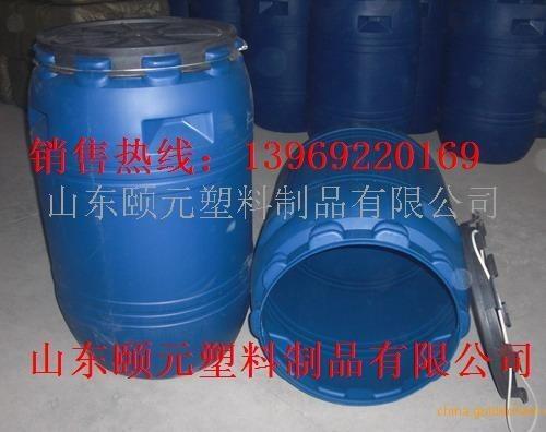 化工塑料桶给包装市场带来创利点    新材料的优异强度阻止塑料桶堆垛