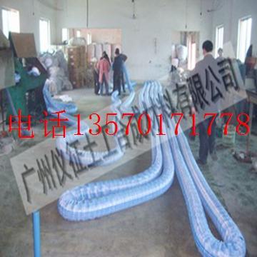 广东深圳软式透水管*供应商产品图片