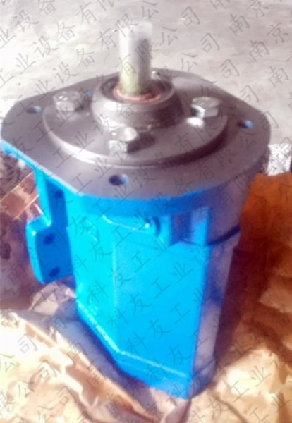 lrs25-6增压泵接线图