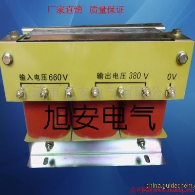 三相变压器380v变36v干式变压器价格