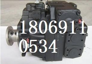 PMP搅拌车液压泵PMHP110油泵