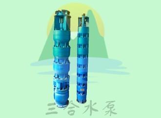 10英寸高壓潛水泵,高壓噴泉潛水泵