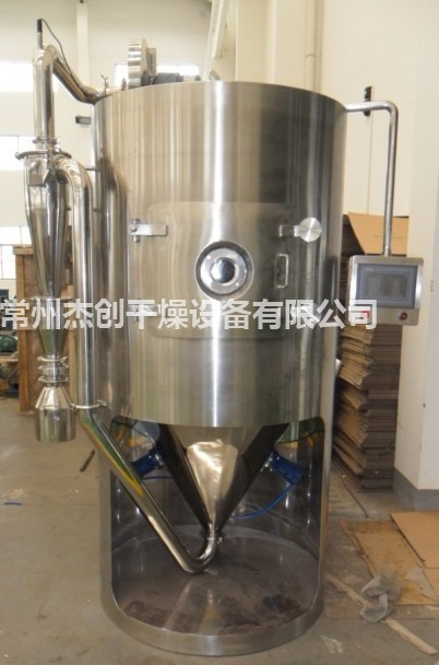 LPG系列离心喷雾干燥机