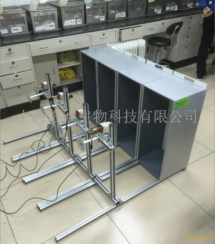 供应xr-xqx201型高通量强迫游泳实验系统价格