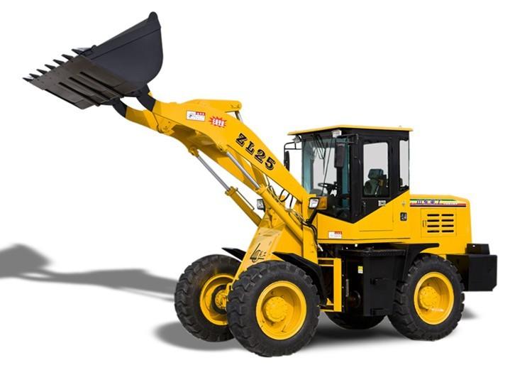 山东小型装载机_山东莱工小型装载机莱工925小型铲车铲沙用铲车品牌:莱工-盖德 ...