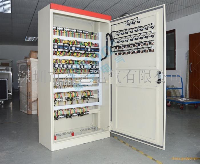空调主机配电箱控制箱