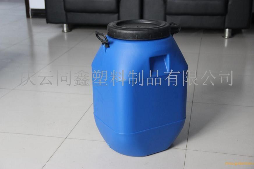 黑龙江50升塑料桶生产厂家