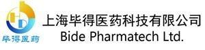 上海毕得医药科技有限公司 公司logo