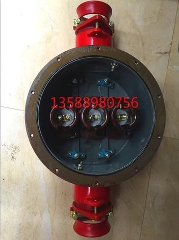 矿用高压电缆接线盒bhg1-400a/200a高压价格