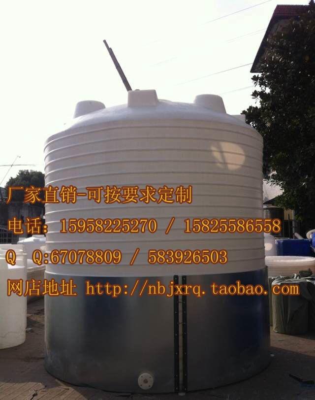 成都塑料桶10吨厂家