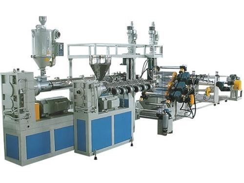 PET复合片材设备,PET片材生产线,片材机器