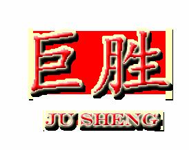 湖北巨胜科技有限公司 公司logo