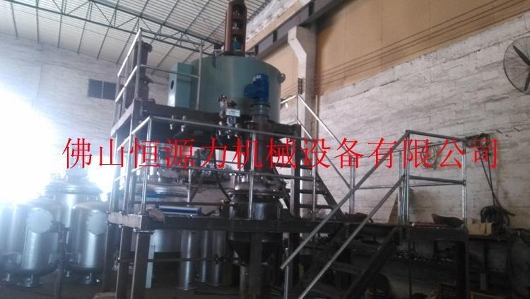 广东锂电池负极材料石墨碳粉高温碳化设备