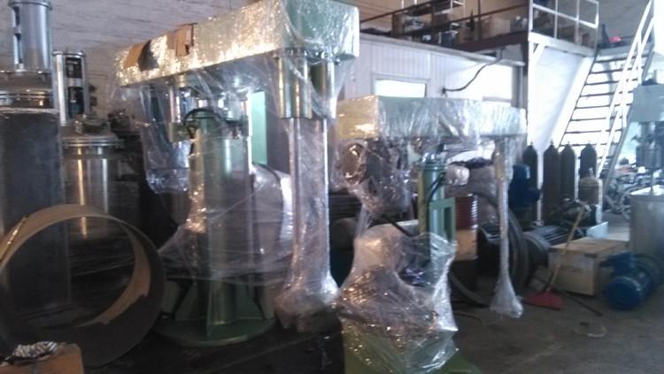 摇头式搅拌分散机,树脂分散机,密封胶分散机