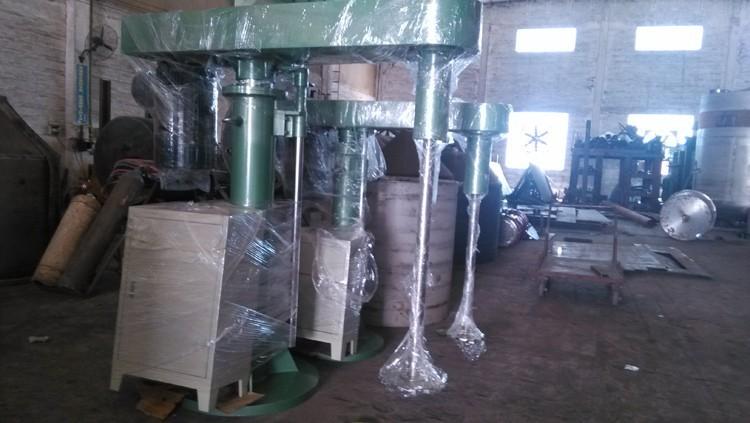 广州搅拌分散机