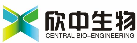 上海欣中生物工程有限公司 公司logo