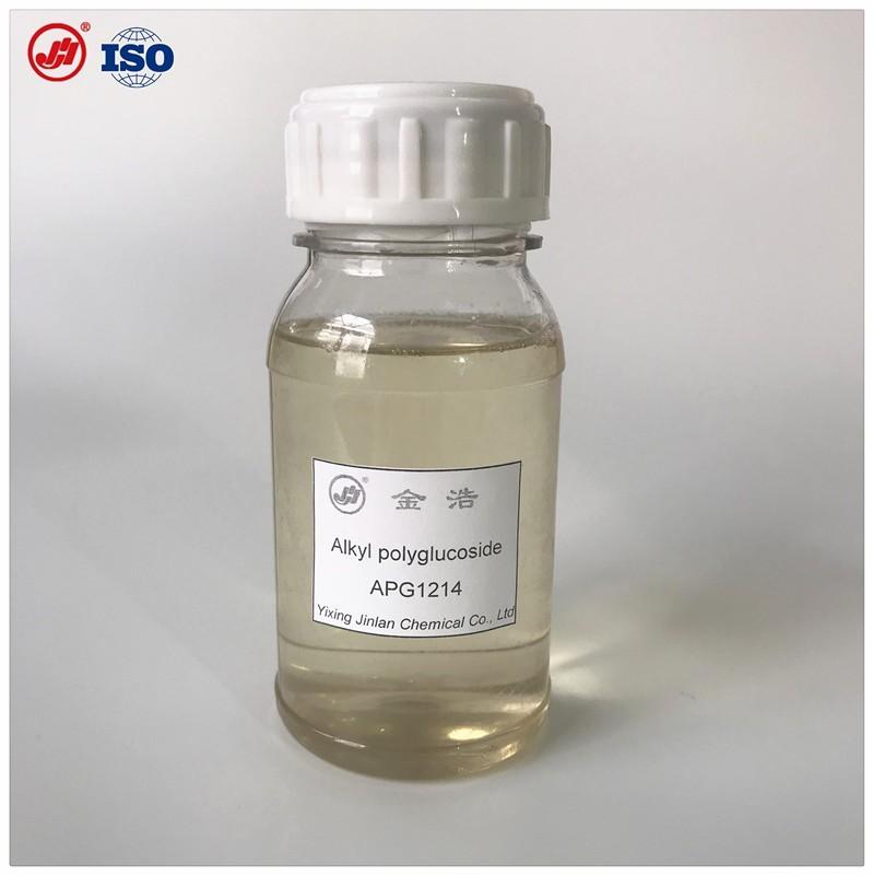 烷基糖苷APG1214
