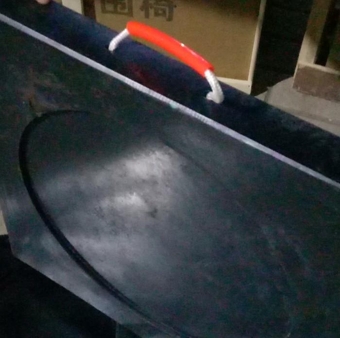 超高分子量聚乙烯滑块   尼龙垫块  泵车支腿垫板产品图片