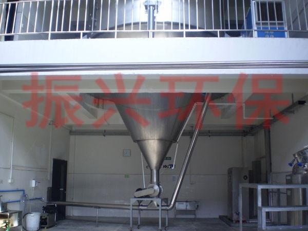成熟产品ACR树脂专用干燥机