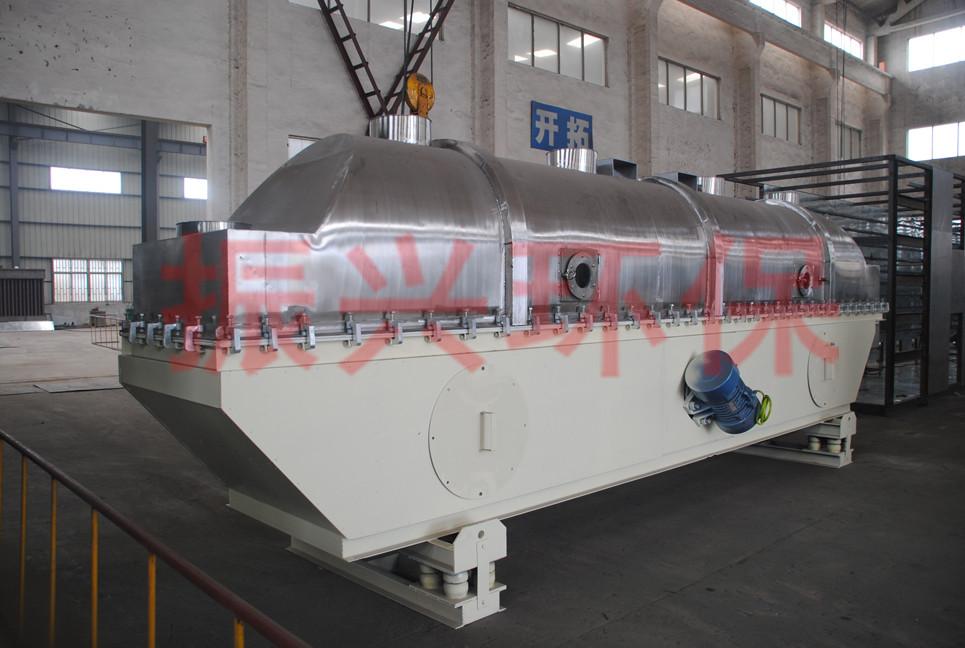 颗粒晶体硫酸铜专用烘干机厂家