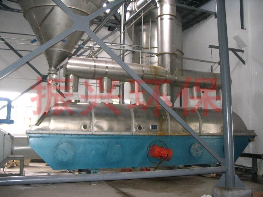 振兴环保供应|五水硫酸铜专用烘干机