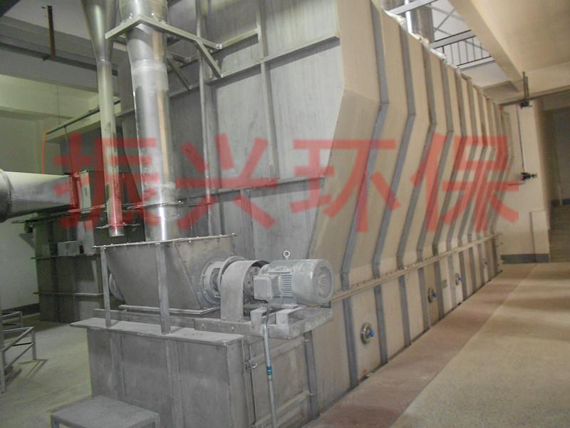 一水硫酸镁专用烘干设备|一水硫酸镁干燥机生产基地