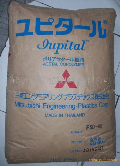铁氟龙PTFE增强20% POM Iupital FL2020