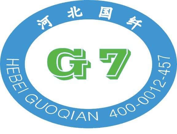 河北国纤复合材料有限公司 公司logo