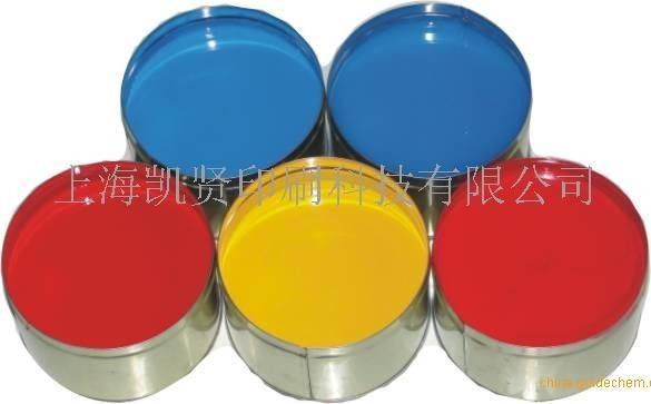 氧化铝表面自干油墨产品图片