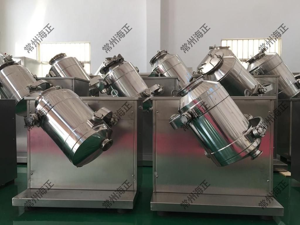 三维混合机报价、三维运动混合机报价产品图片