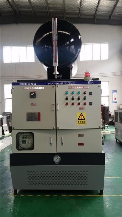 电加热导热油加热器选型产品图片
