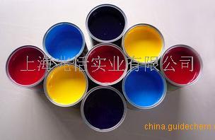 塑胶电镀油墨电镀件表面油墨电镀移印油墨产品图片