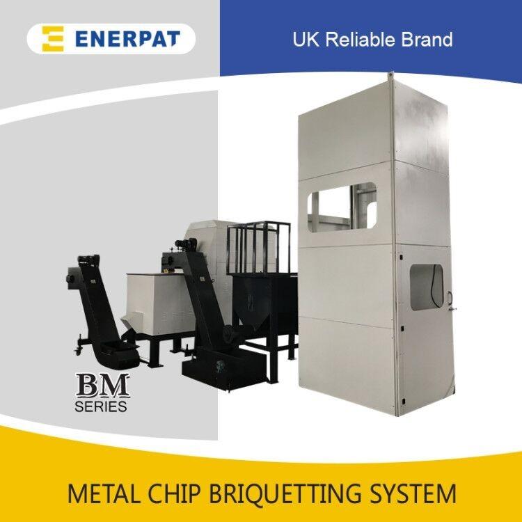 热卖英国品牌铜屑压块机,性能稳定