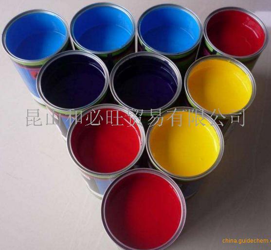 氧化铝表面移印油墨产品图片