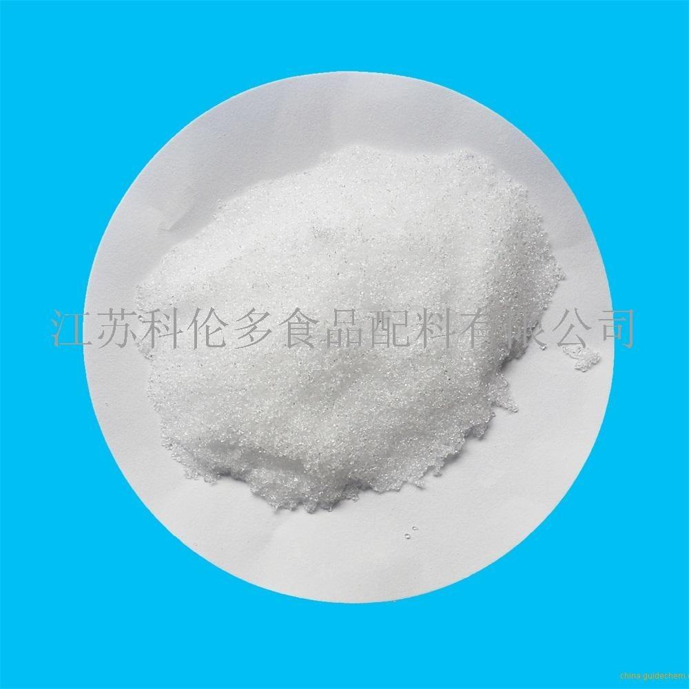 江苏食品级醋酸钠无水( 不结块)产品图片